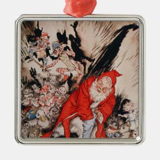 Christmas illustrations christmas ornament