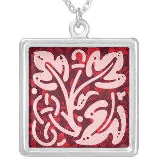 Christmas in Bali Batik Ornament Jewelry