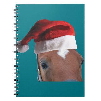 Christmas in New York Notebooks