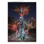 Christmas in Phoenix, Arizona Greeting Card