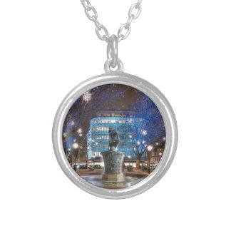 Christmas in Sloane Square Custom Jewelry