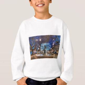 Christmas in Sloane Square Sweatshirt