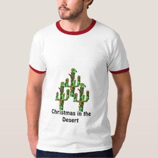 Christmas in the Desert T-Shirt