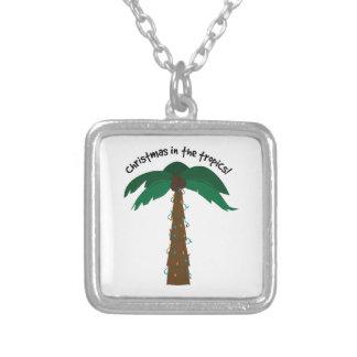 Christmas In The Tropics! Custom Jewelry