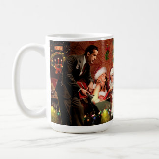 Christmas Interlude Coffee Mug
