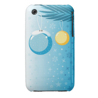 Christmas iPhone 3G | 3GS Case-Mate iPhone 3 Case