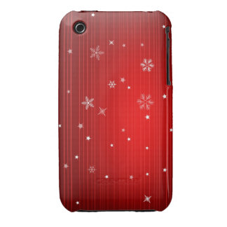 Christmas iPhone 3G | 3GS Case-Mate iPhone 3 Cases