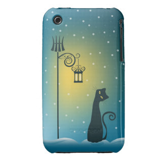 Christmas iPhone 3G | 3GS Case-Mate iPhone 3 Cover