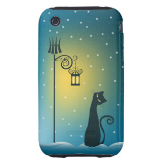 Christmas iPhone 3G | 3GS Case Tough iPhone 3 Cases