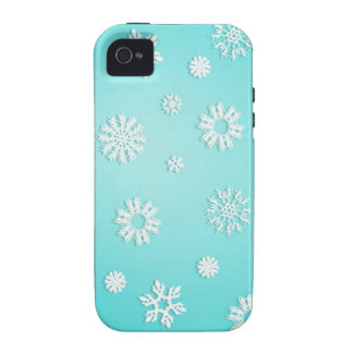 Christmas iPhone 4/4S Case