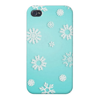 Christmas iPhone 4 Cover