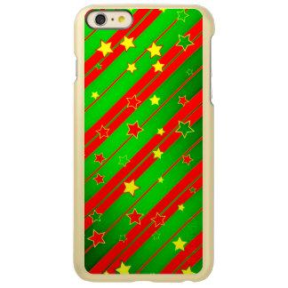 Christmas iPhone 6 Plus Case