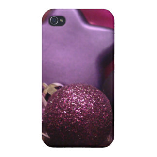Christmas iPhone 4 Case