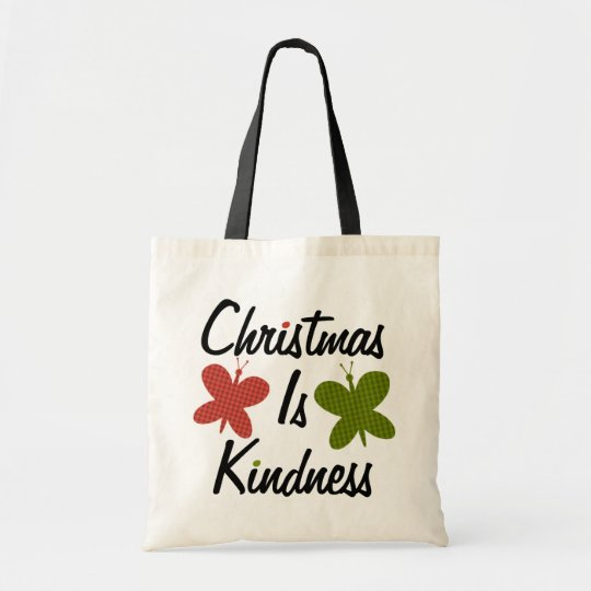 Christmas Is Kindness