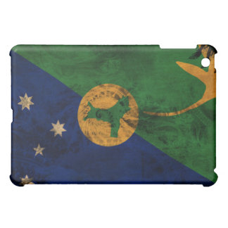 Christmas Island Flag iPad Mini Cases