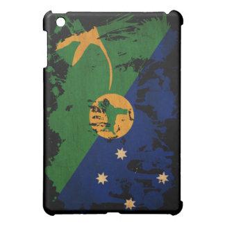 Christmas Island Flag iPad Mini Covers