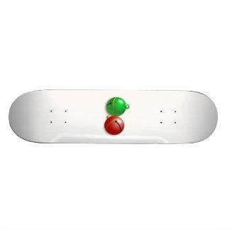 Christmas Jingle Bells Skate Decks