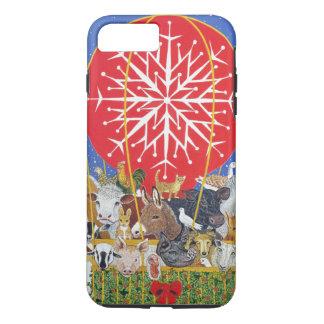 Christmas Journey iPhone 8 Plus/7 Plus Case