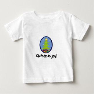 Christmas Joy! Baby T-Shirt