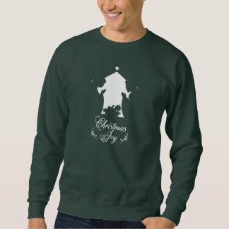 Christmas Joy (Nativity) Sweatshirt