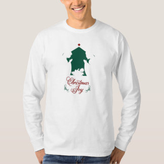 Christmas Joy (Nativity) T-shirt