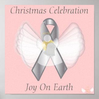 Christmas Joy On Earth-Customize Print