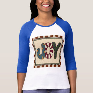 Christmas Joy T-shirt