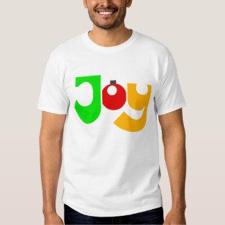 Christmas Joy T-Shirt