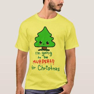Christmas Joys T-Shirt