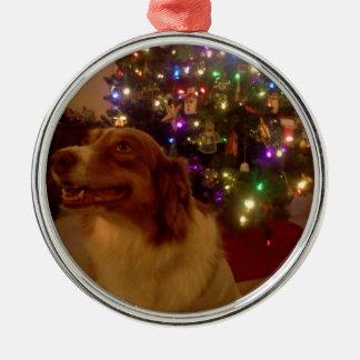 Christmas Keek Christmas Tree Ornament