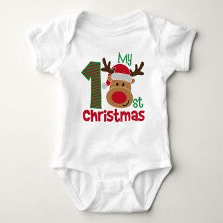 Christmas Kids & Baby T-shirt