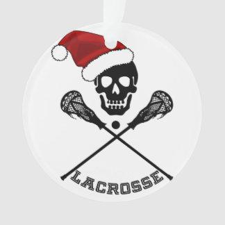 Christmas Lacrosse Sticks