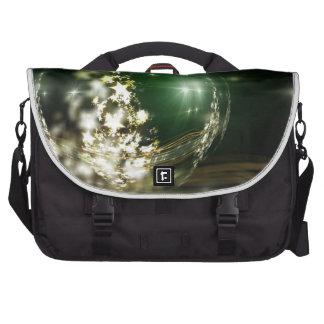 Christmas Commuter Bag