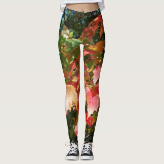 Christmas Leggins Leggings