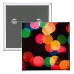 Christmas Lights Badges
