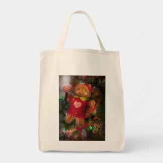 Christmas - Little Miss Sunshine Bag