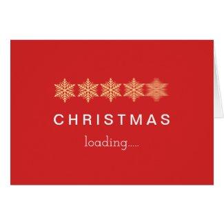 CHRISTMAS loading.......