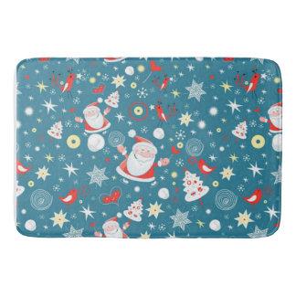 Christmas Love Bath Mat