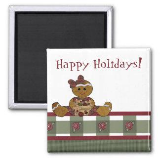 Christmas Magnet