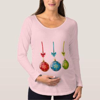 Christmas Maternity Maternity T-Shirt