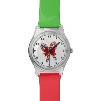 Christmas May28th Holiday wrist watch