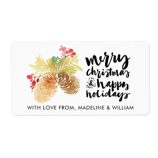 Christmas | Merry Christmas & Happy New Year