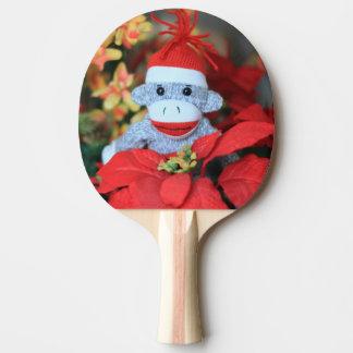 Christmas Monkey