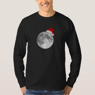 Christmas Moon T-Shirt
