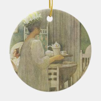 Christmas Morning, pub. in 'Lasst Licht Hinin'(`Le Christmas Ornament