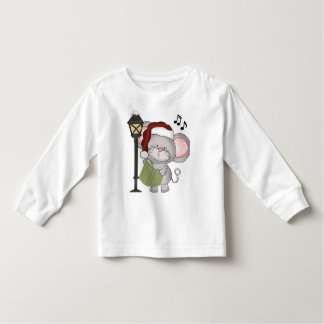 Christmas Mouse kids t-shirt