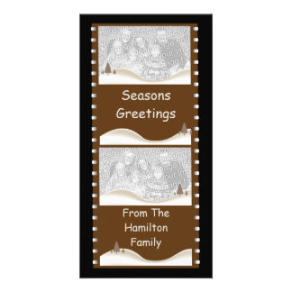 Christmas Movie Photo Cards