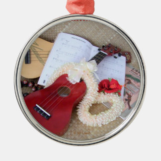 Christmas Music Christmas Ornament