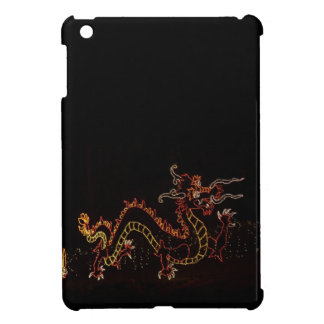 Christmas New Year Dragon  2016 Case For The iPad Mini
