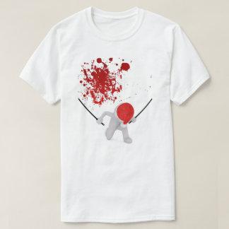 Christmas Ninja T-shirt